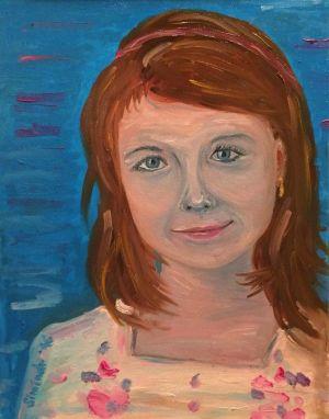 Portrét M